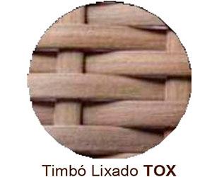 Timbó_Lixado