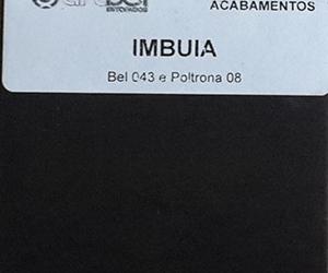 Mad. Imbuia