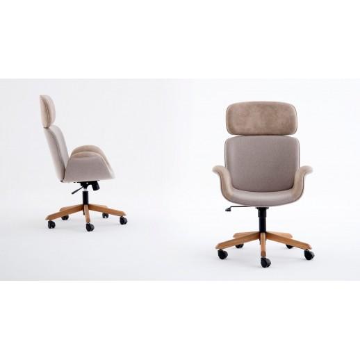 Cadeira Amanda Presidente