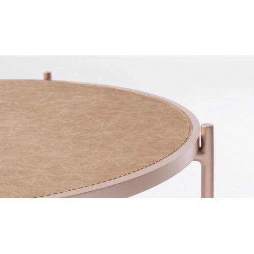 Mesa lateral Rubi - Consultar Valor